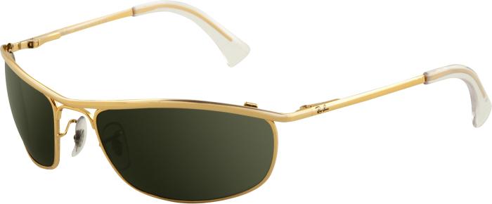 63076da4bd Ray-Ban Olympian Sunglasses RB3119