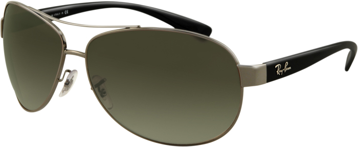 96e1bf3b34 Ray-Ban Sunglasses RB3386 - Up To 25% Off - RB3386-001-13-63