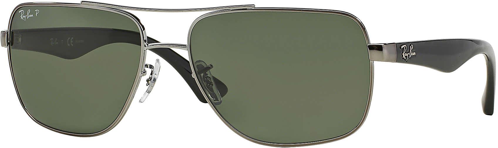 1fdc22fda1 Ray-Ban Men s RB3483 Sunglasses