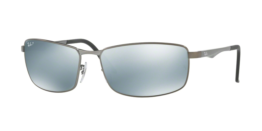 0b1bd5d6215 Ray-Ban RB3498 Progressive Prescription Sunglasses