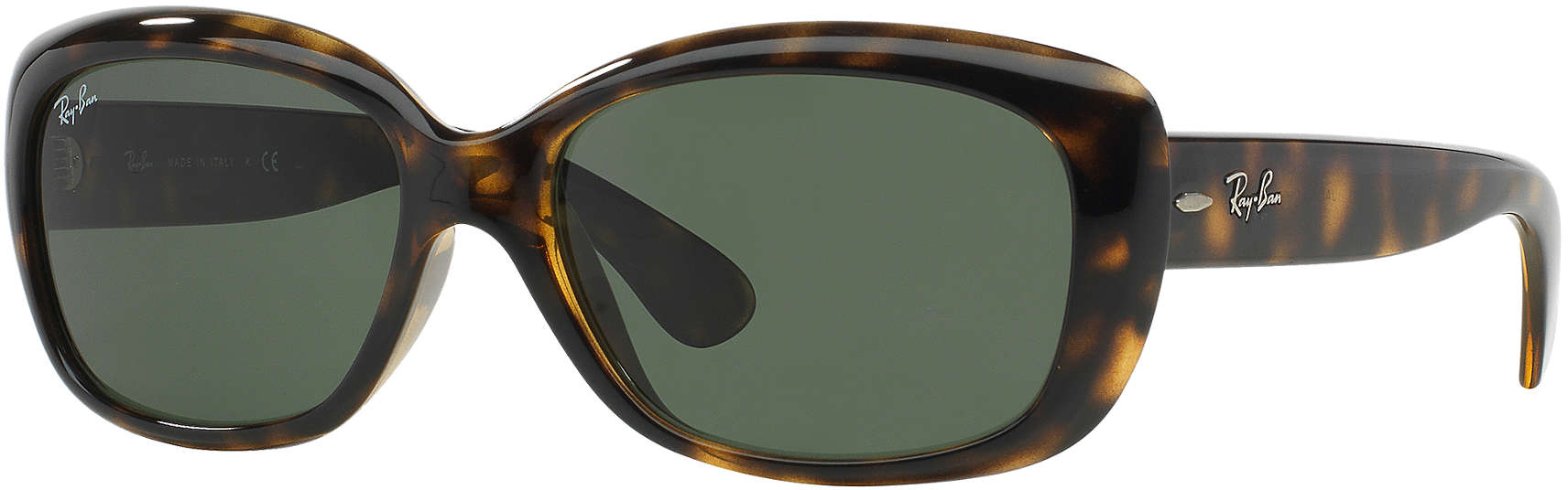 5ee513bff9 Ray-Ban Jackie OHH RB4101 Sunglasses with No-Line Progressive Rx  Prescription Lenses
