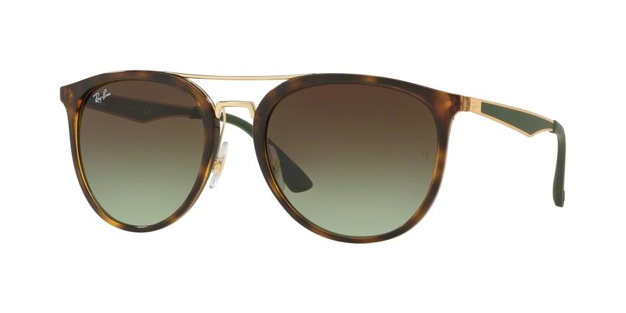 3fc16a4d45d04 Ray-Ban RB4285 Progressive Prescription Sunglasses