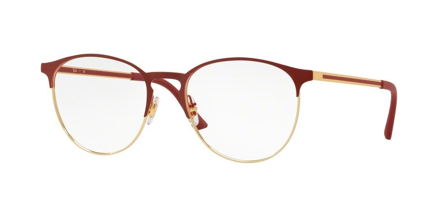 db0e76b0bf Ray-Ban RX6375 Eyeglass Frames