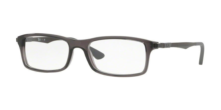 dfd400d80b083 Ray-Ban RX7017 Bifocal Prescription Eyeglasses