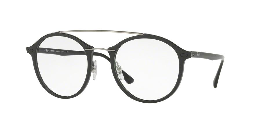 4ceef3bcebb Ray-Ban RX7111 Single Vision Prescription Eyeglasses
