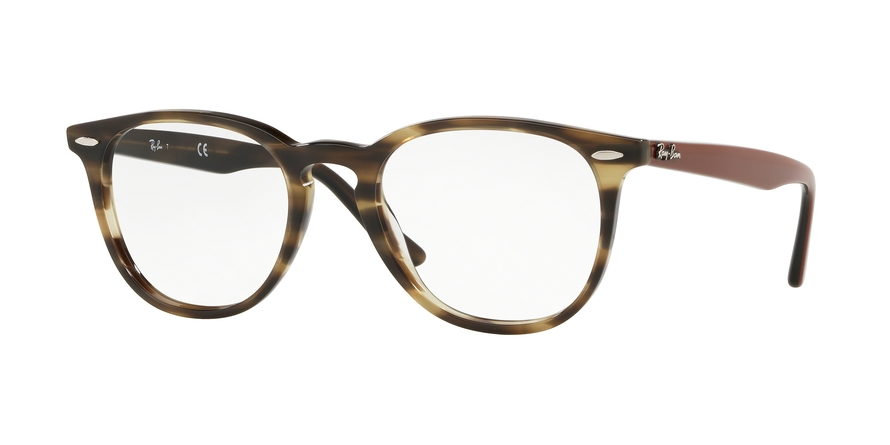 4874f3720e3 Ray-Ban RX7159 Eyeglass Frames