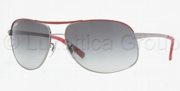 0f9b00c2d8 Ray-Ban RB3387 Bifocal Prescription Sunglasses