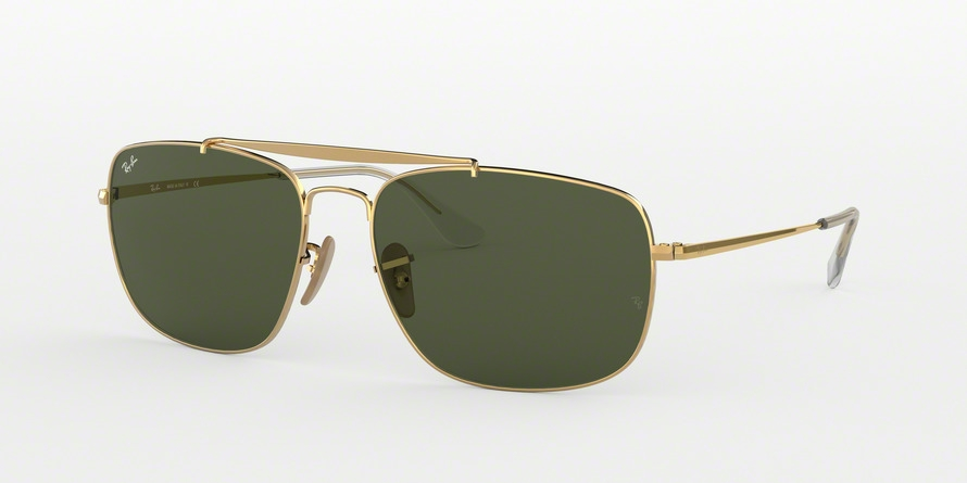 c0f9262435 Ray-Ban THE COLONEL RB3560 Sunglasses