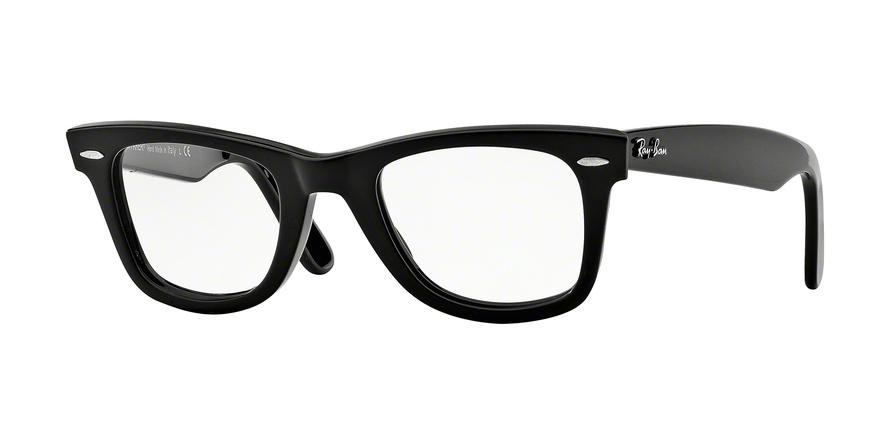 9811533d33 Ray-Ban WAYFARER RX5121F Eyeglass Frames