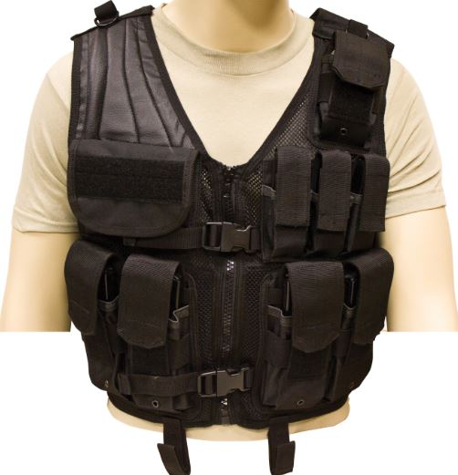 Reviews Ratings For Red Rock Outdoor Gear Tactical Ault Vest 1 Review Page
