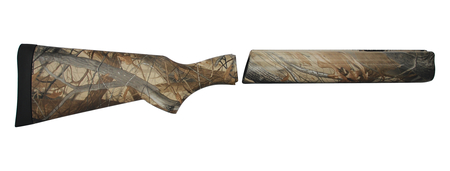 Remington 1100/1187 Stock & Forend w/ SuperCell Pad - 12/16 Gauge
