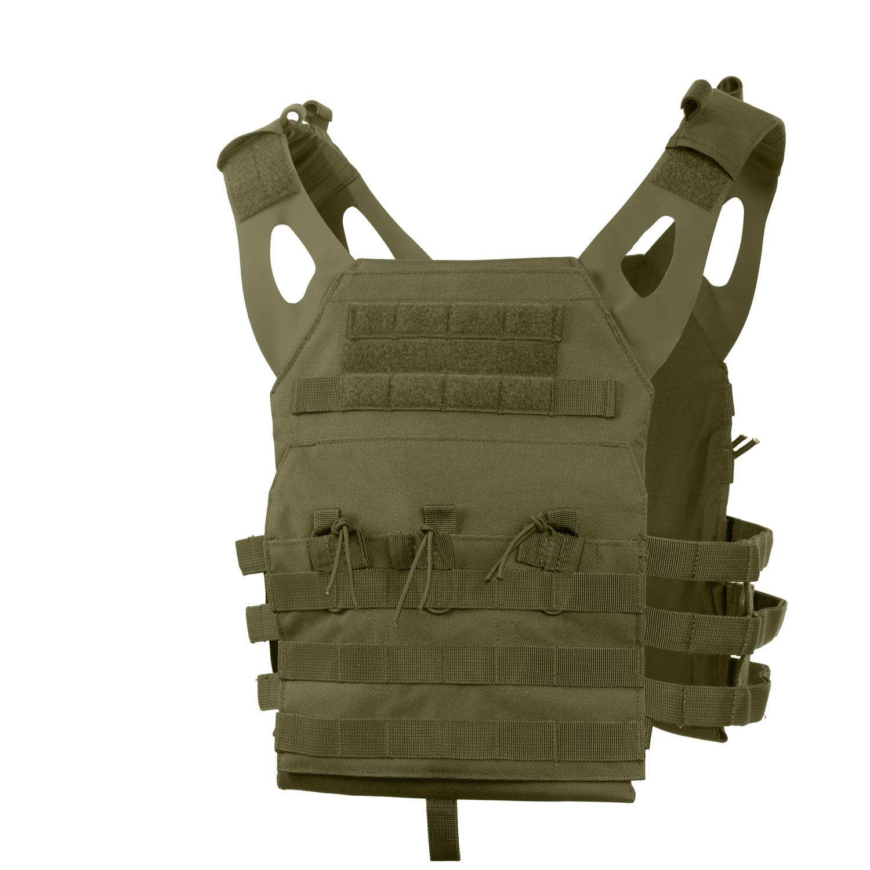 Rothco Plate Rothco Lightweight Lightweight Carrier Vest Carrier Vest Plate UzMpqSGV