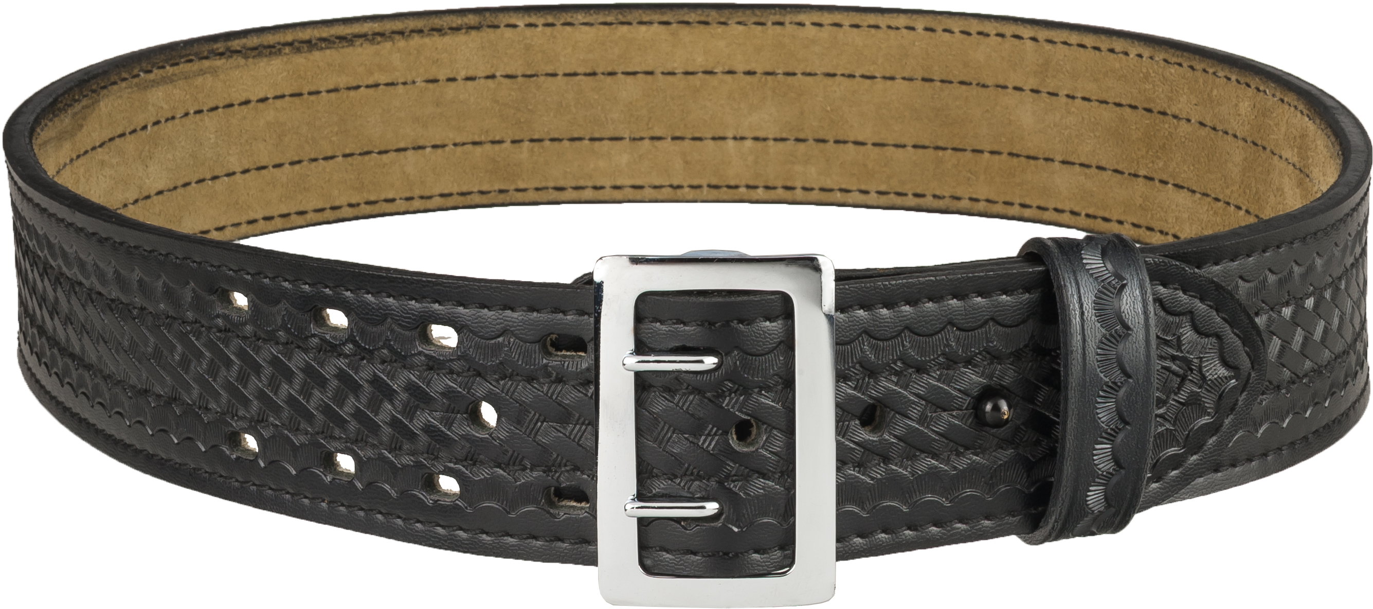 Size Safariland 87V Suede Lined Belt w// Hook and Loop System 87V-XX-26 40