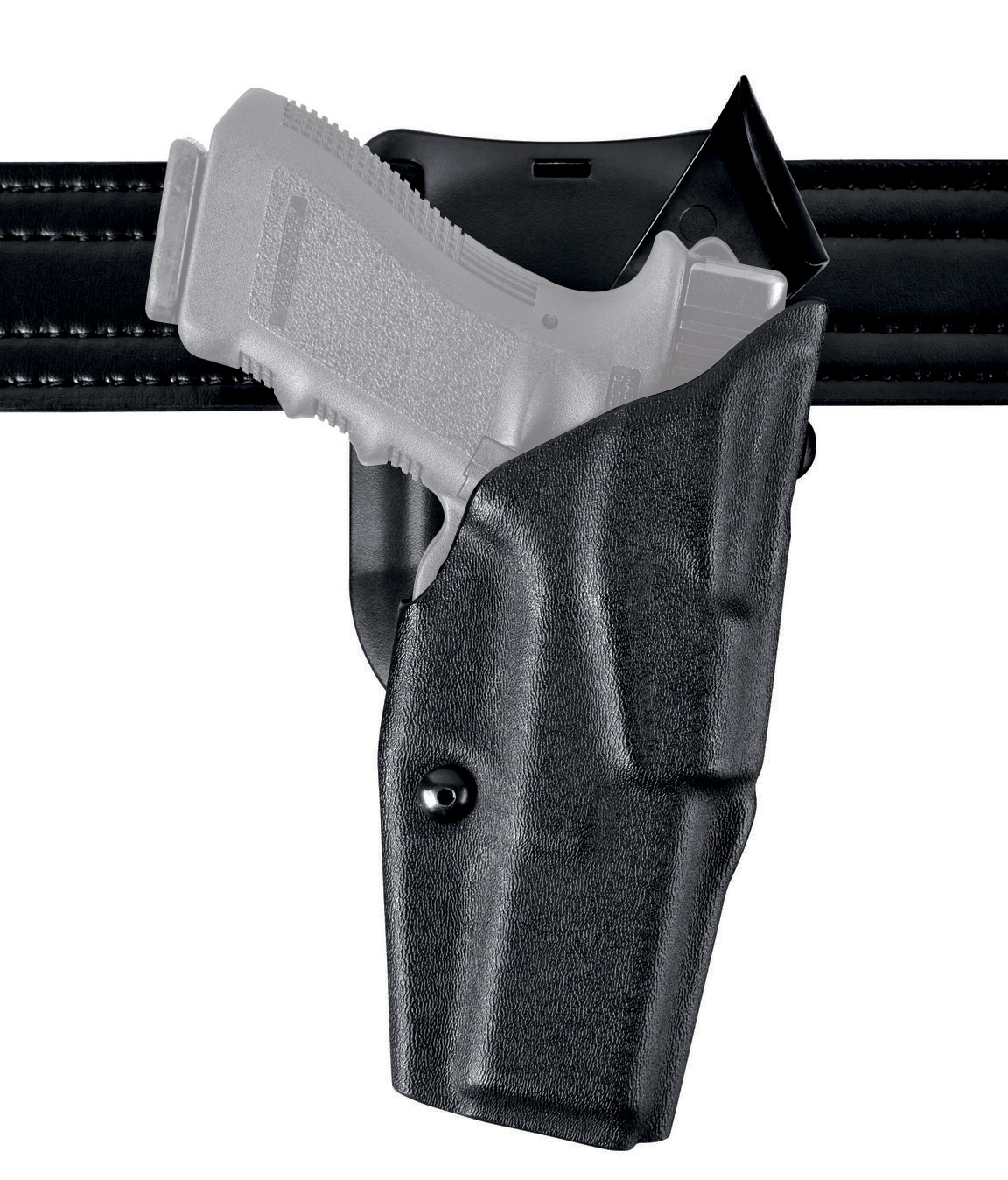 Safariland 6395 ALS Low Ride Level I Retention Duty Holster