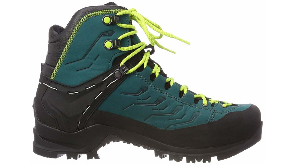 Salewa RAPACE GTX Climbing shoes tawny portlimelight