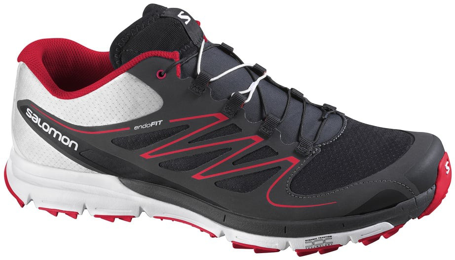 Salomon Sense Mantra Trail Running Shoe Womens