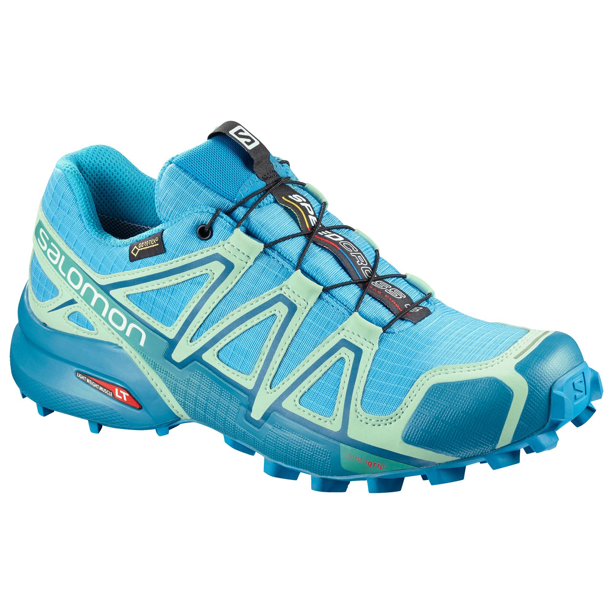 Salomon Shoes Speedcross 4 GTX Hiking Boots Women's