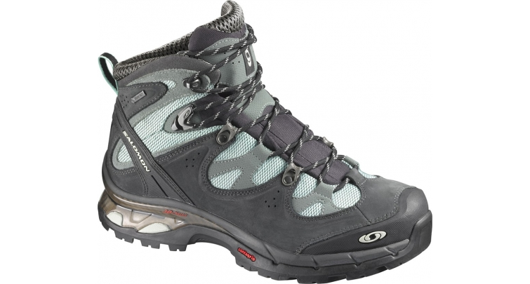 45f62433079 Salomon Womens Backpacking Series Comet 3D Lady GTX Hiking Boots