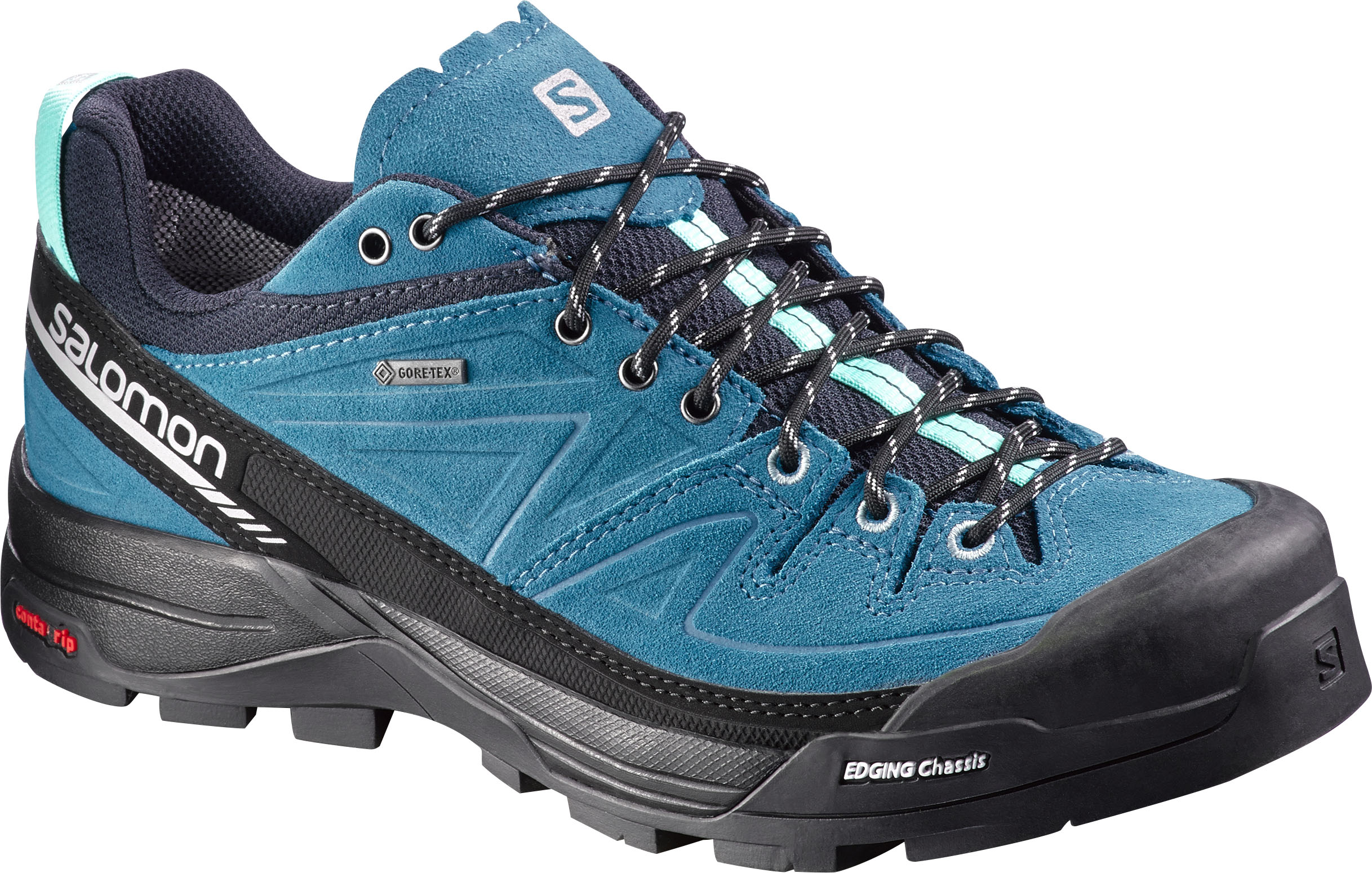 Salomon X Alp LTR GTX Approach Shoe Womens