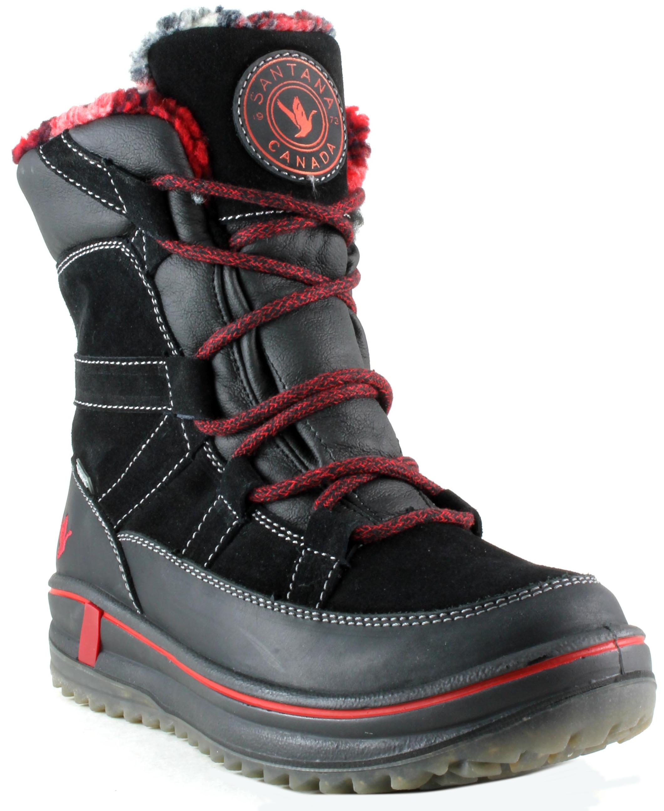 84a497d05f27d Santana Canada Pike Winter Boot - Women's | 48% Off w/ Free Shipping