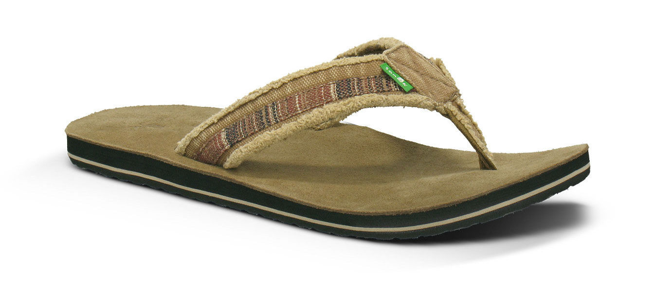 2a0e35accd9 Sanuk Fraid So Sandal - Men s