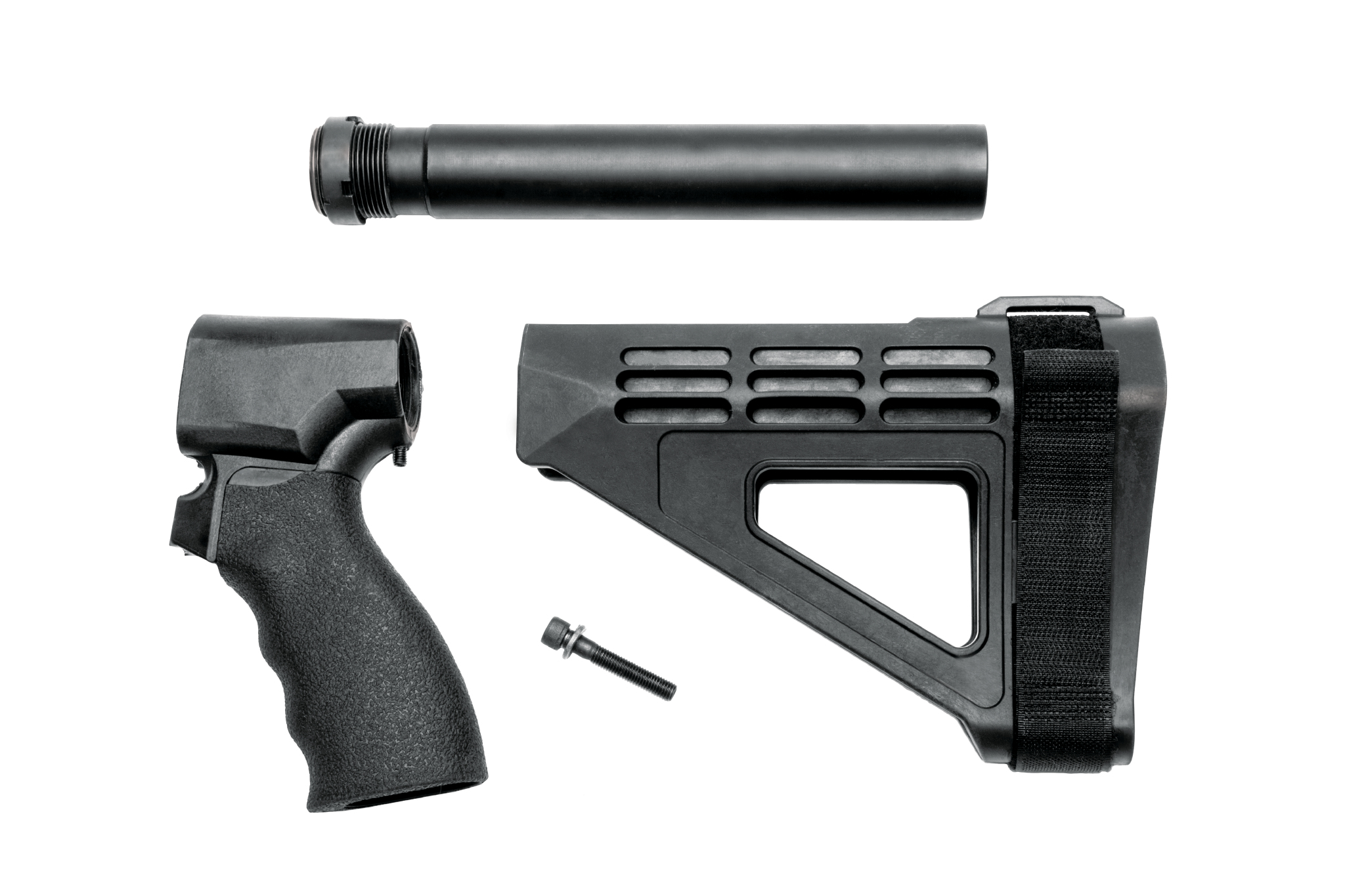 SB Tactical 590-SBM4 Stabilizing Brace Kit for Mossberg 590 Shockwave