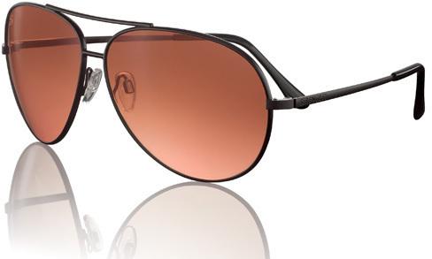 8366037178 Serengeti Large Aviator Progressive Prescription Sunglasses