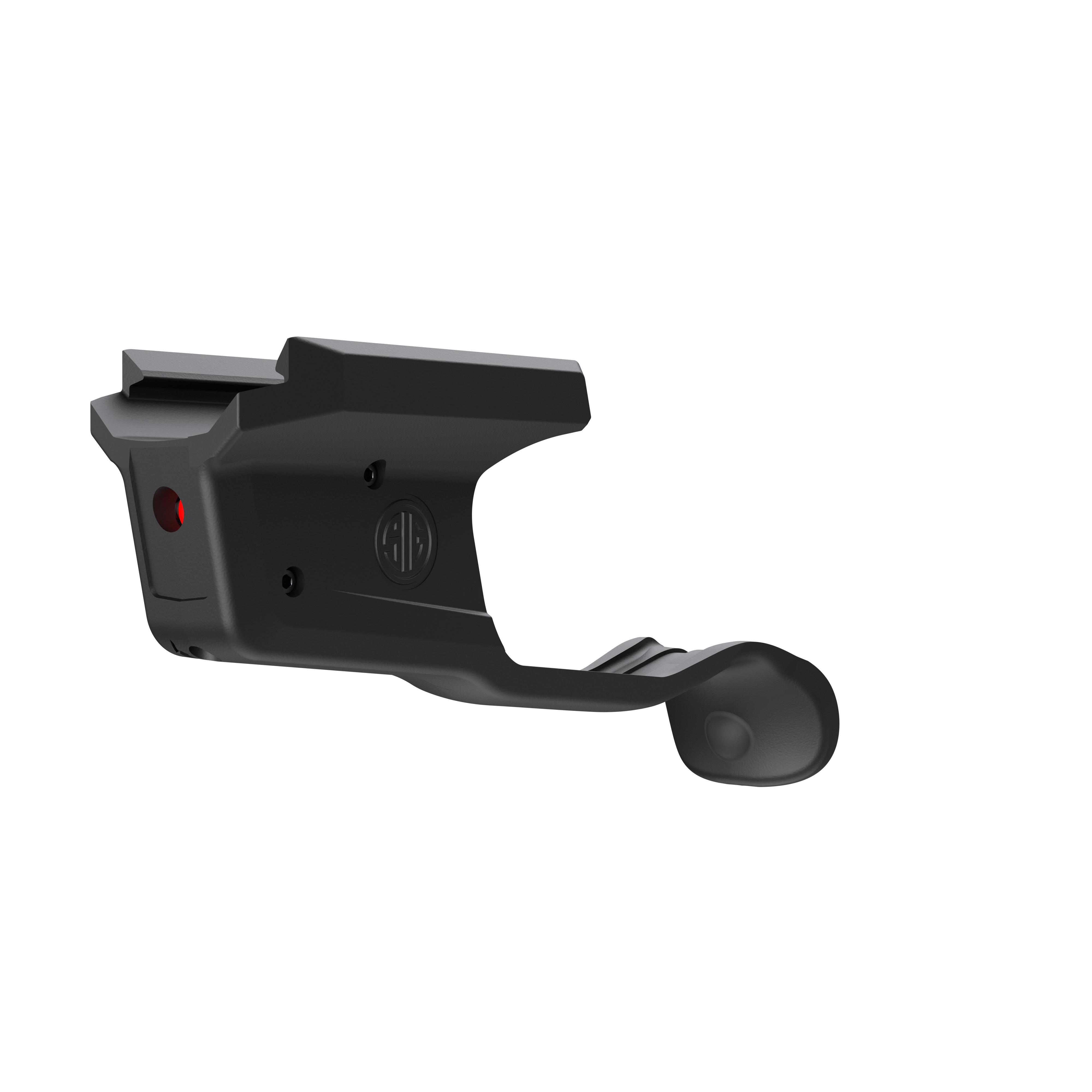 Sig Sauer Lima365 Laser Grip Pistol Mod for P365