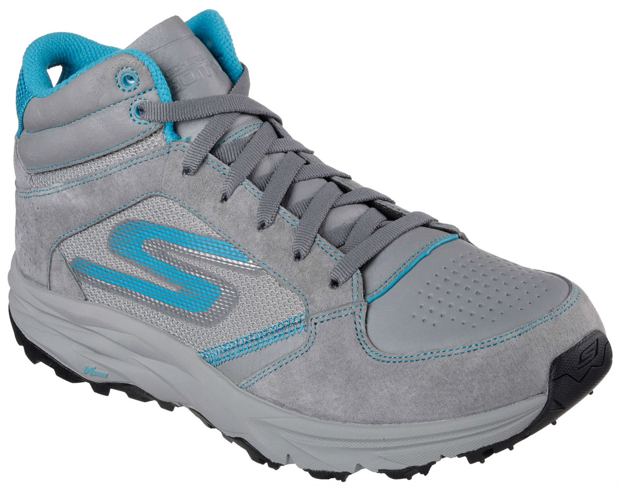 skechers womens hiking boots