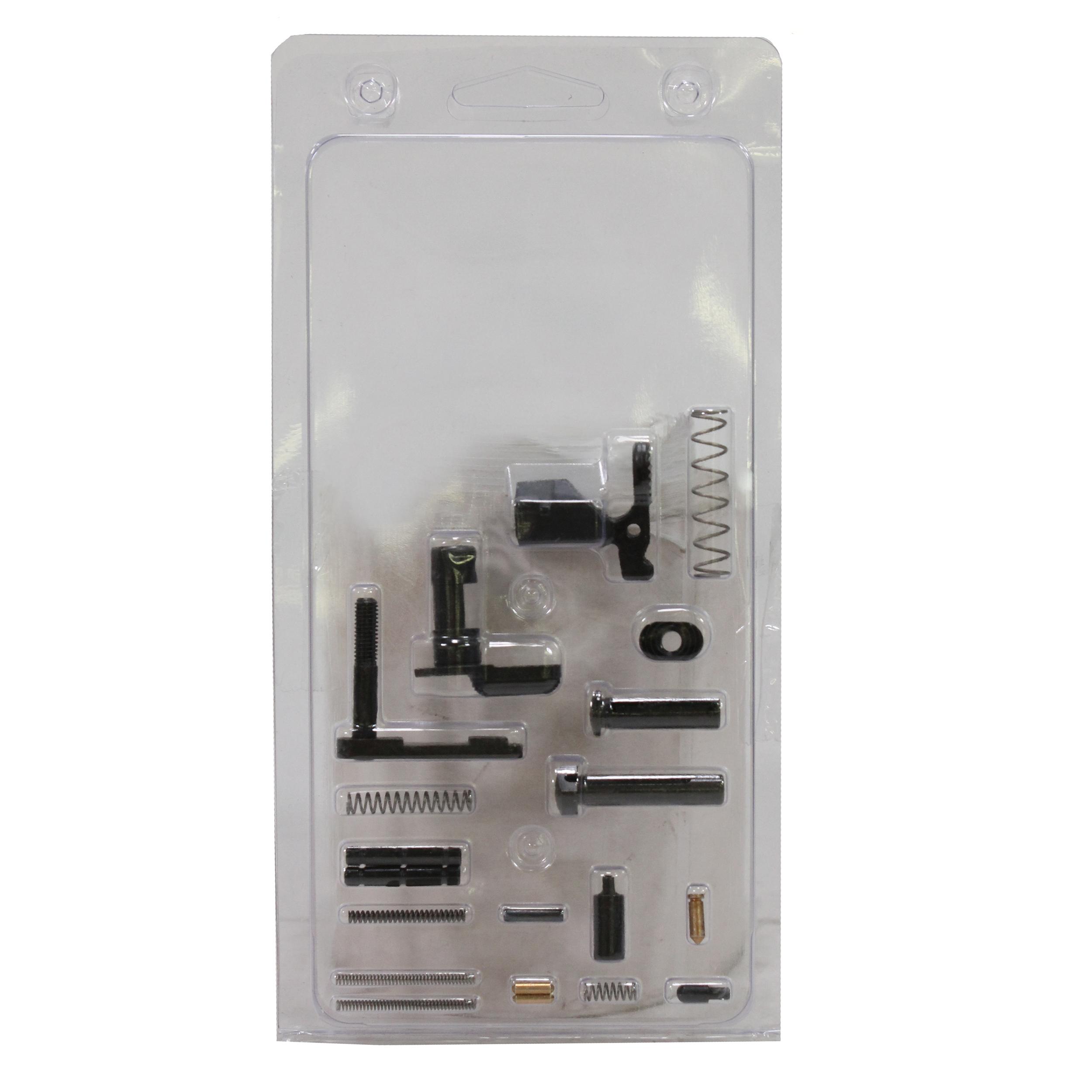 Ar 15 Customizable Lower Parts Kit