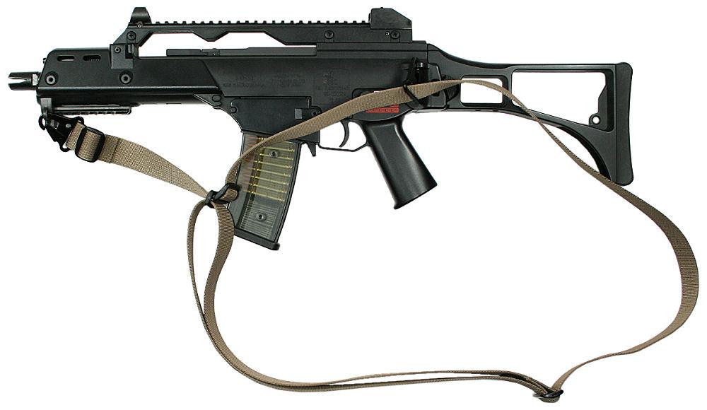 Specter Gear HK G36 CQB Slings