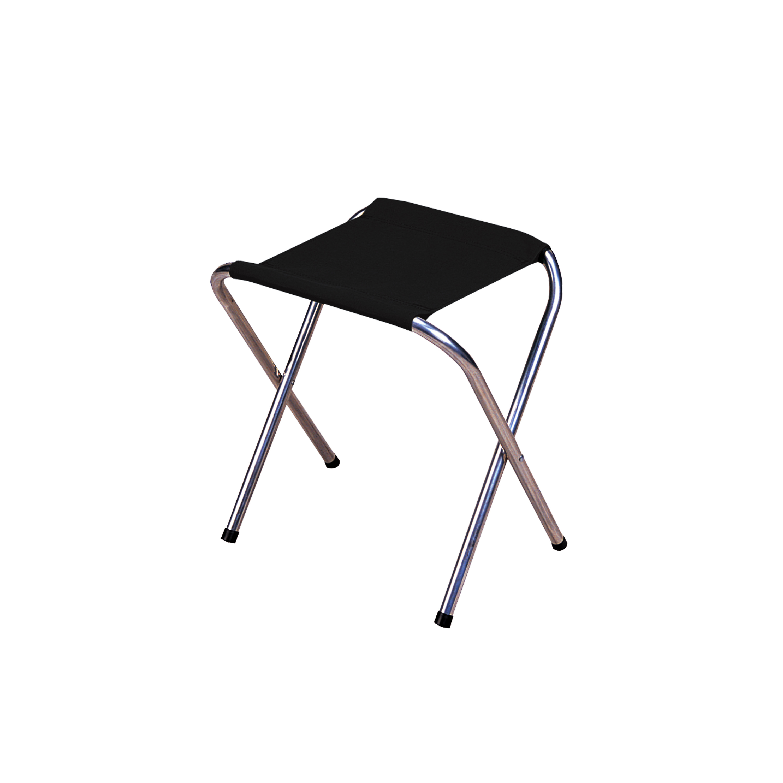 Magnificent Stansport Black Aluminum Folding Camp Stool Ibusinesslaw Wood Chair Design Ideas Ibusinesslaworg