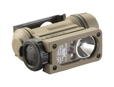 Streamlight 14136 Sidewinder ECH LWH ACH Mount