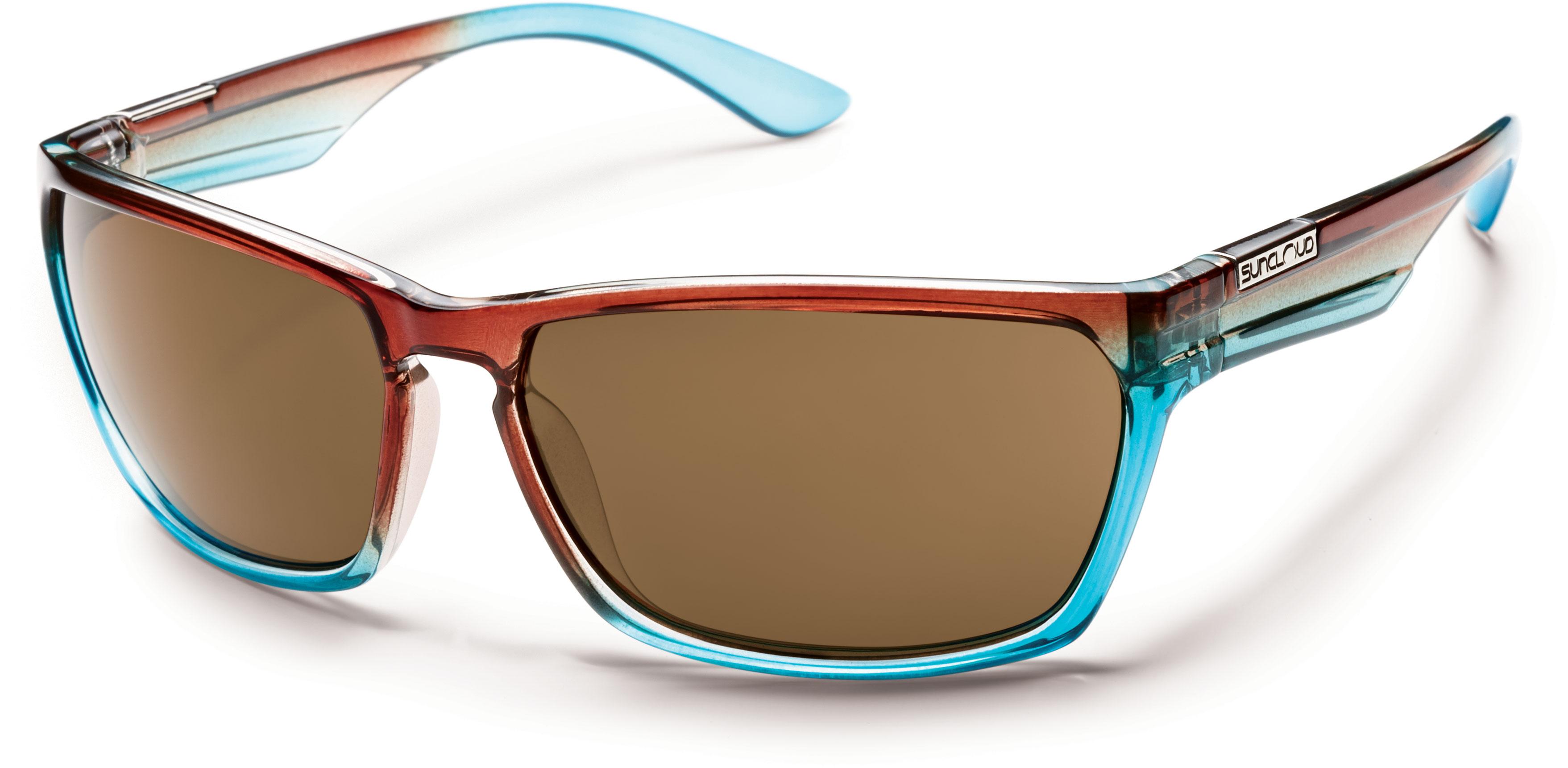 fe90bb7909f Suncloud Polarized Optics Cutout Sunglasses