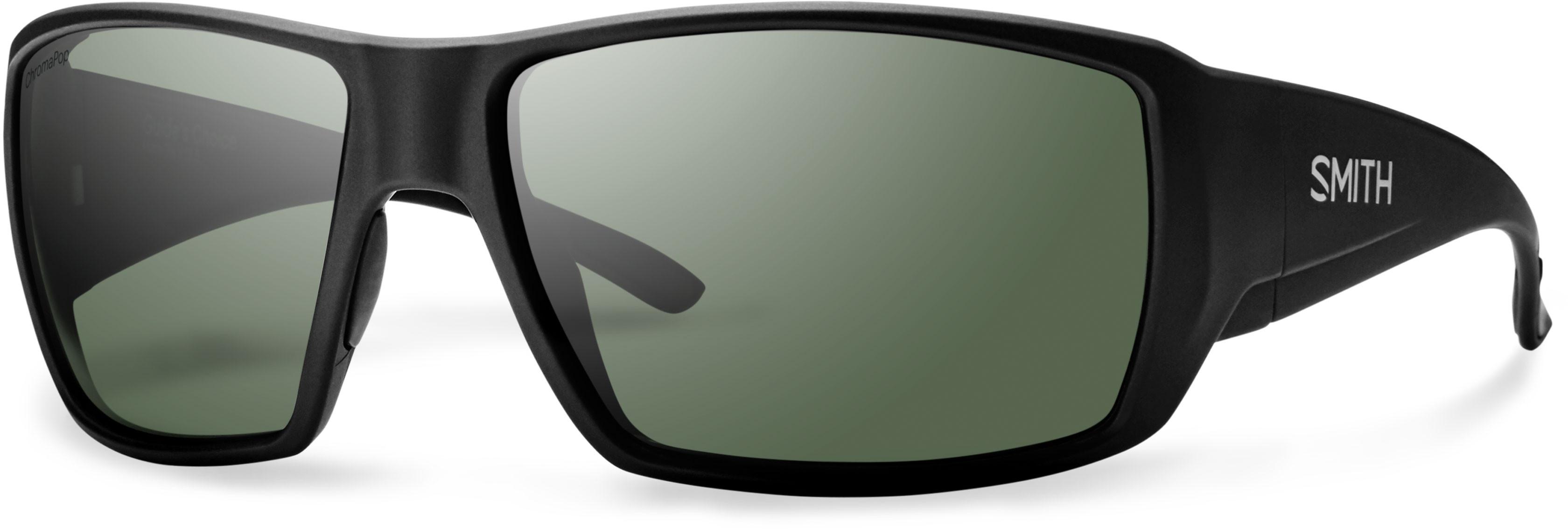 113d4ea43a Smith Guides Choice Eyewear Mens Sunglasses