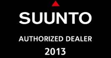 Authorized SUUNTO Dealer