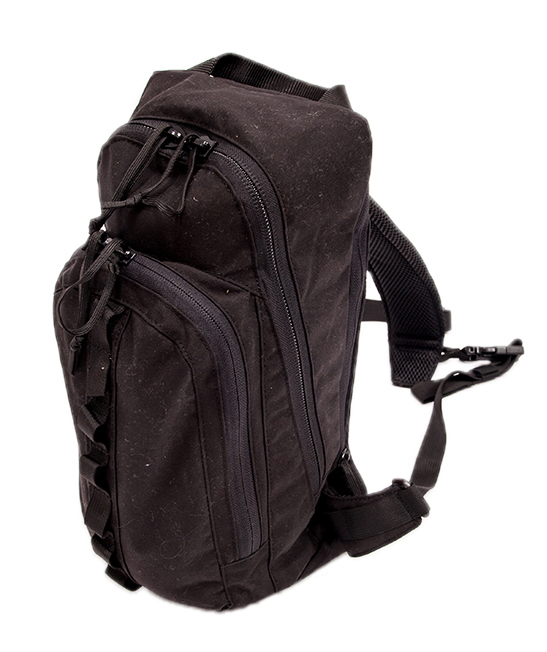6824700824c1 Tactical Tailor Concealed Carry Sling Bag