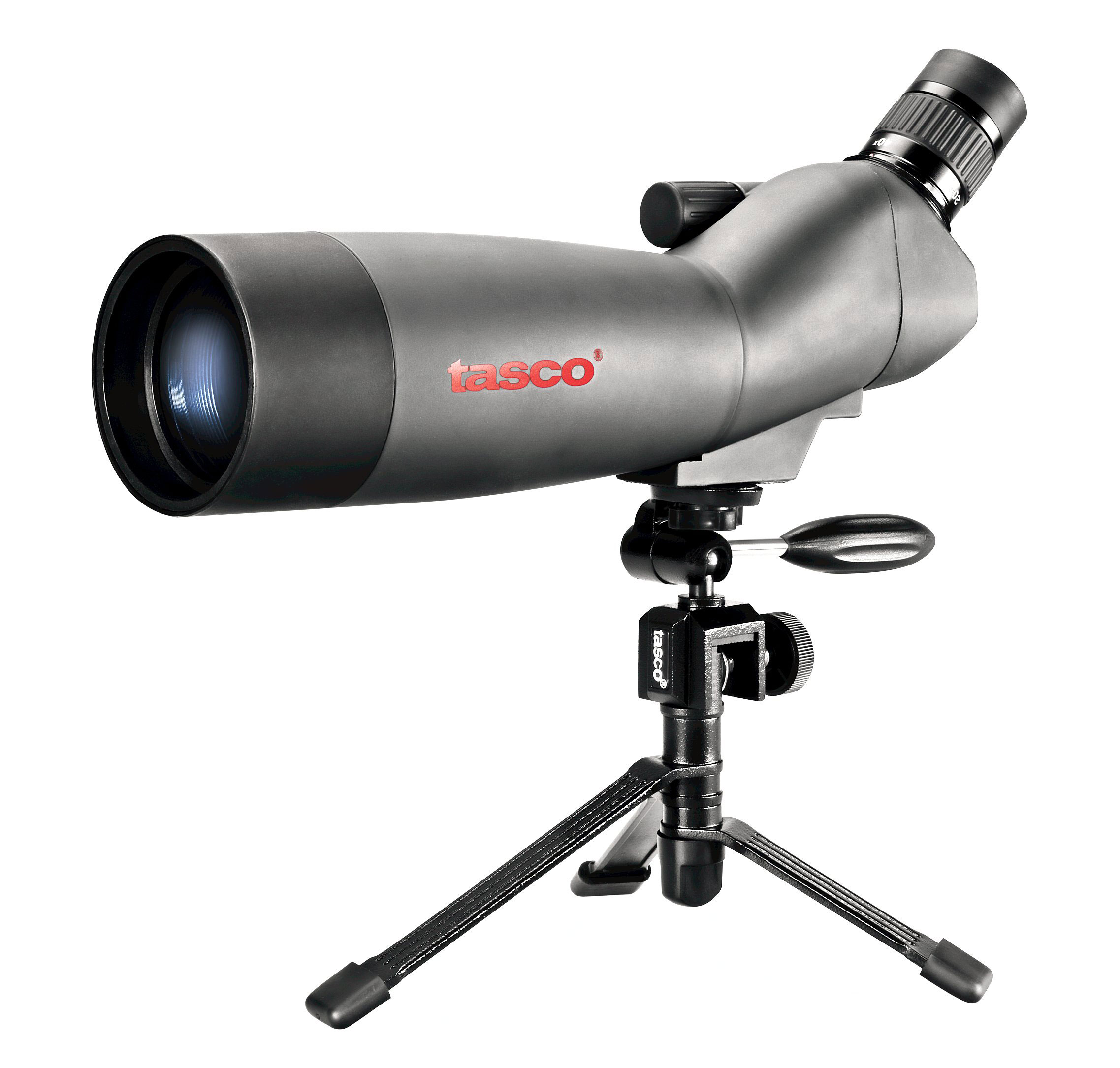 Reviews Ratings For Tasco 20 60X60 World Class Spotting Scope 60mm EP 45 With Tripod WC20606045 13 Page 1