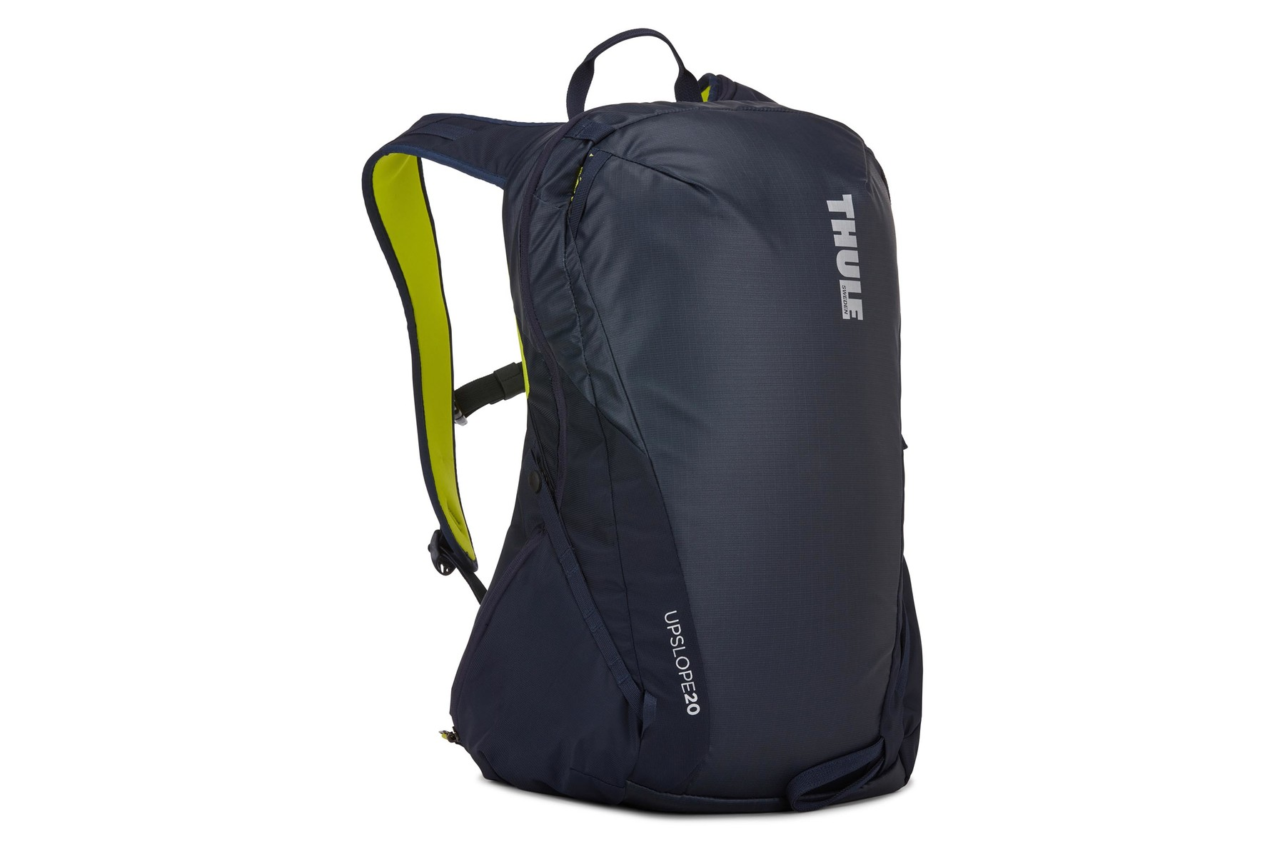 3203605 Thule Upslope 20L Snowsports Backpack Blackest Blue Inc