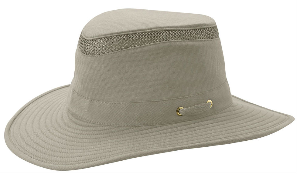 59ab983c Tilley T4MO Organic Airflo Hat - Mens | 5 Star Rating w/ Free S&H