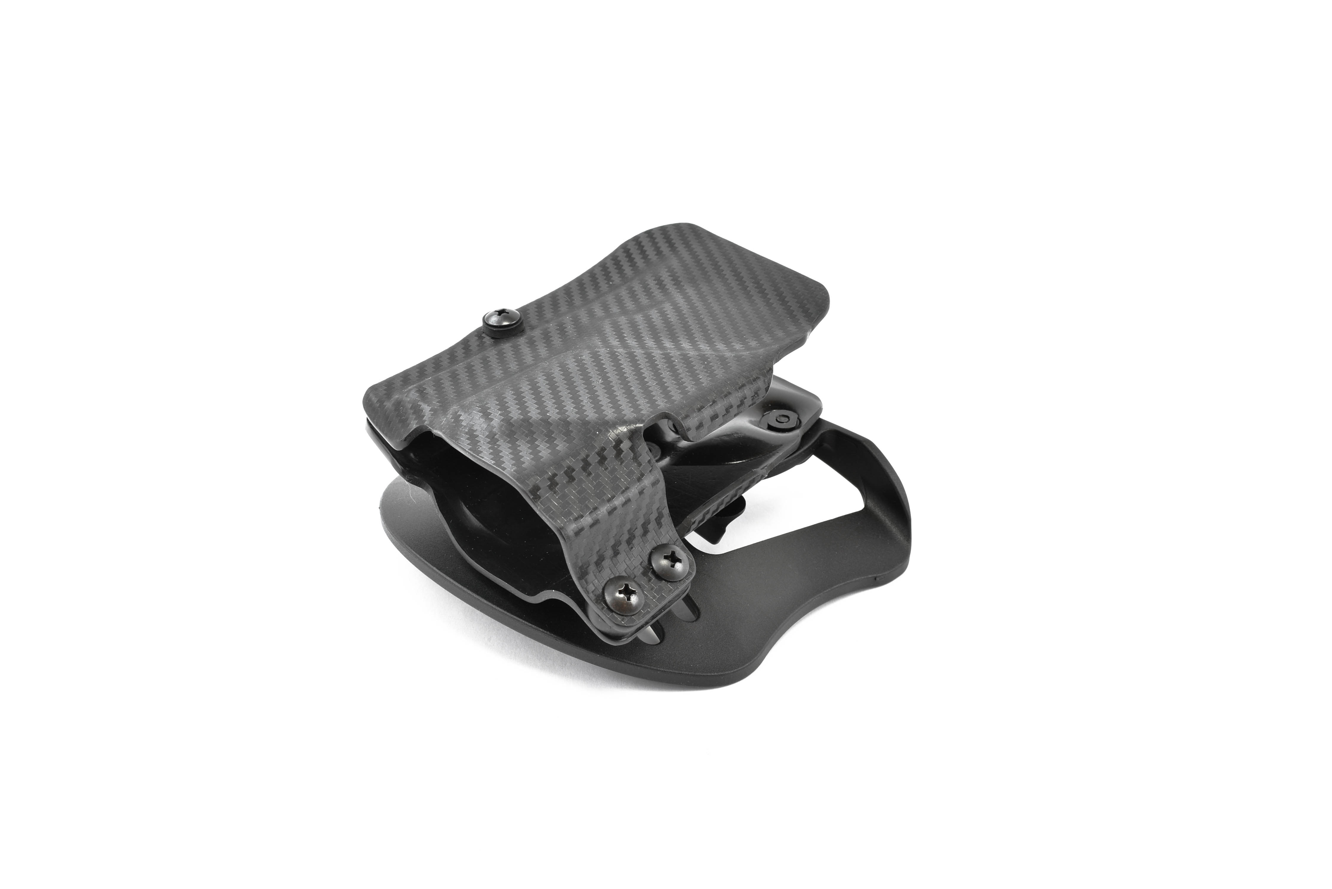UM Tactical Combo-Universal Mount Paddle Holster
