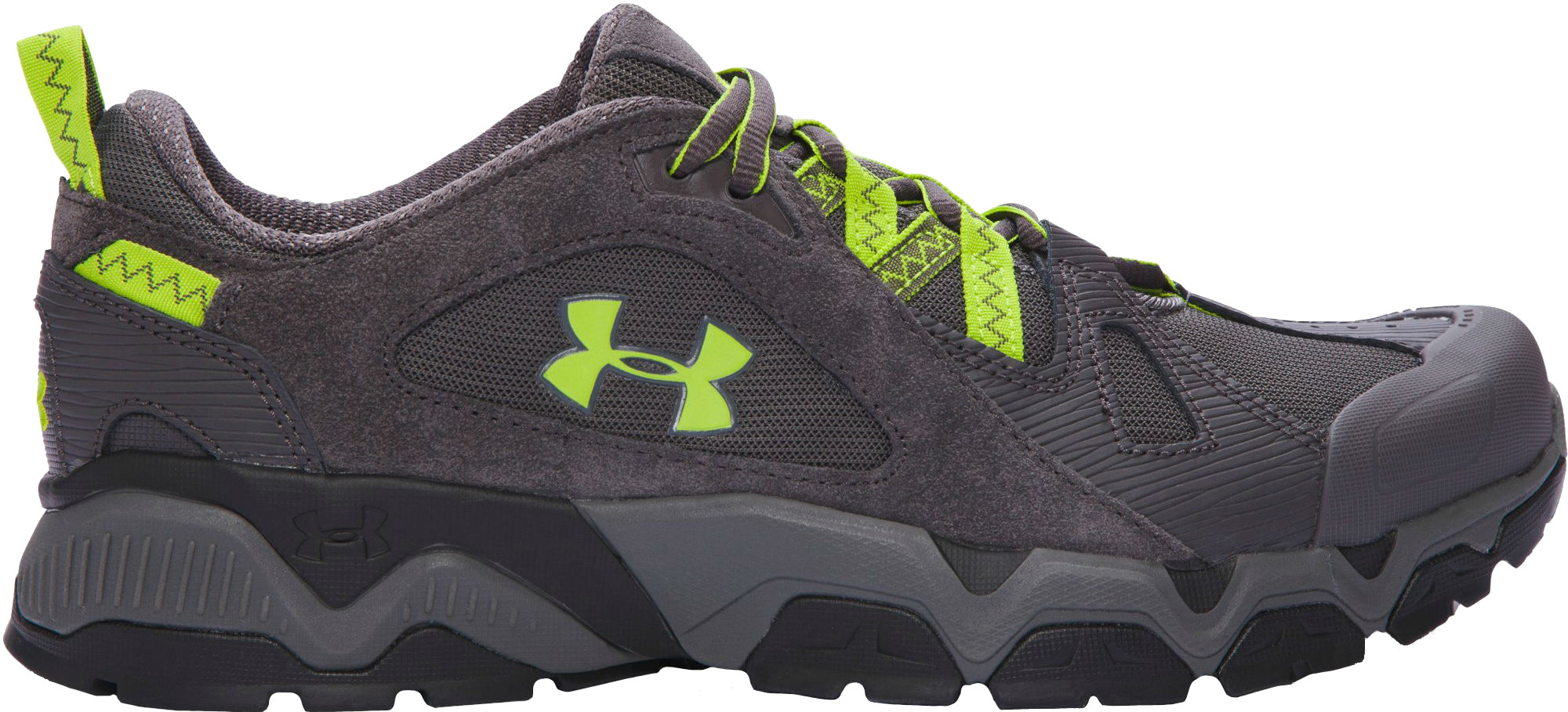 Under Armour Chetco Trail 2.0 Hiking Shoe - Men s  ee657cb92374