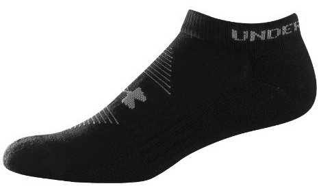 4d97f20d1 Reviews & Ratings for Under Armour Men's Resistor No Show Socks - 6 Pack —  3 reviews — Page 1