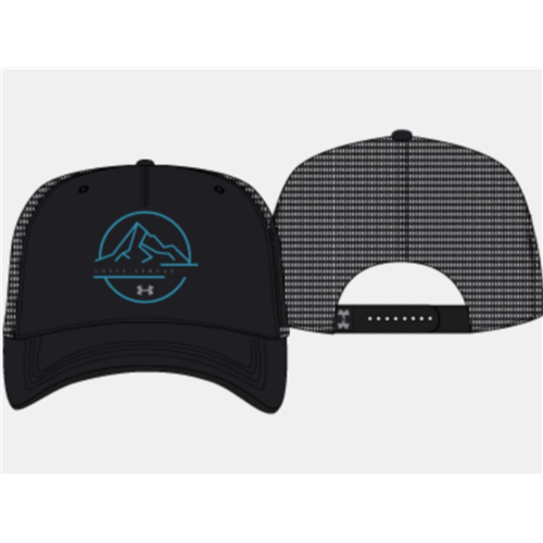 Under Armour Ua Outdoor Trucker Cap  1c442c8c8ed