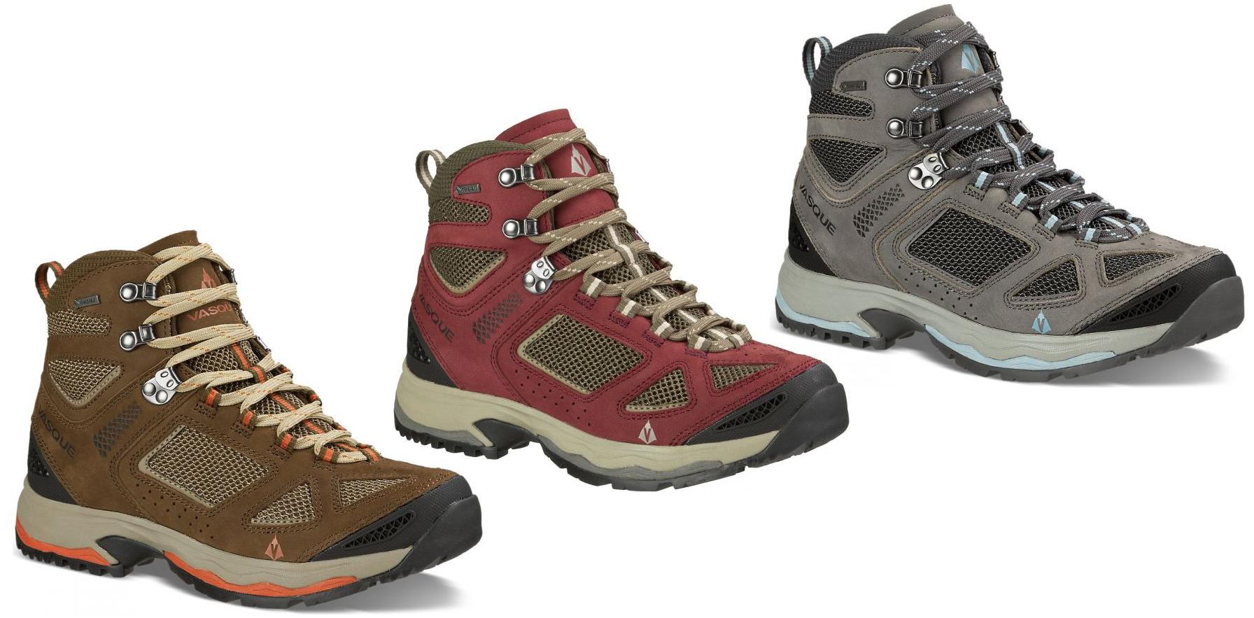 8c7ca8c38b0 Vasque Breeze III GTX Hiking Boot - Women s