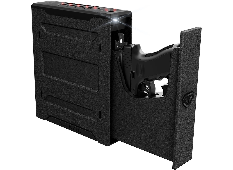 Vaultek Safe Sl20i Slider Biometric Bluetooth Pistol Vault