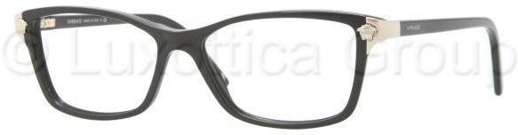 0614fc9fca Versace VE3156 Eyeglass Frames