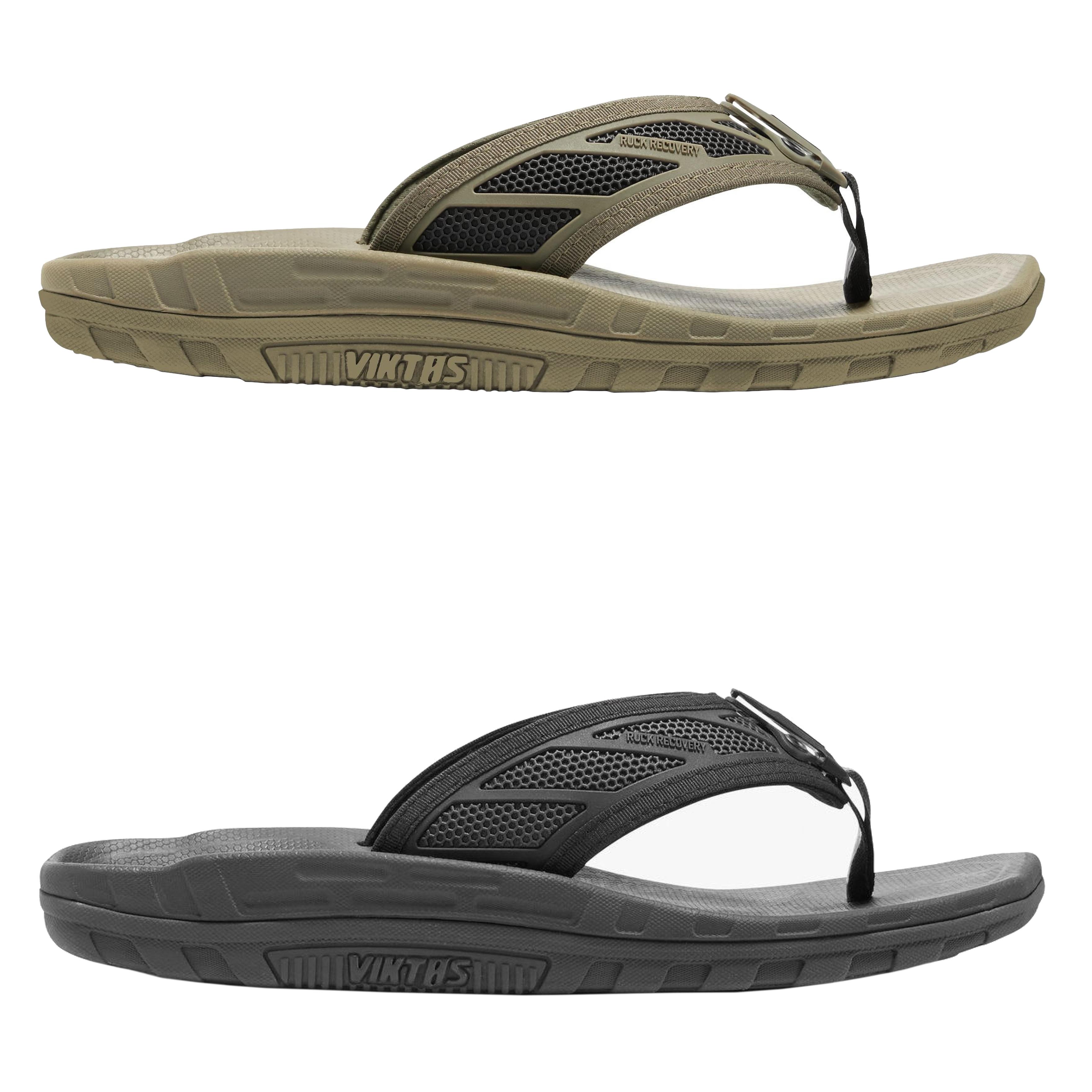 VIKTOS 1911 Sandal Size 13 NIGHTFJALL