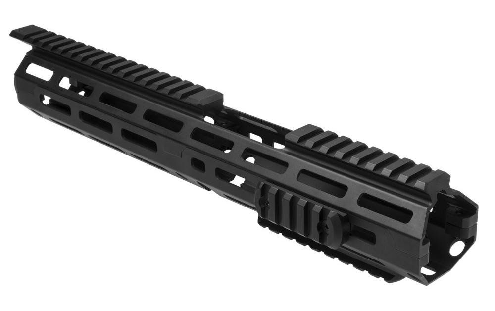 VISM AR15 M-LOK Carbine Handguard