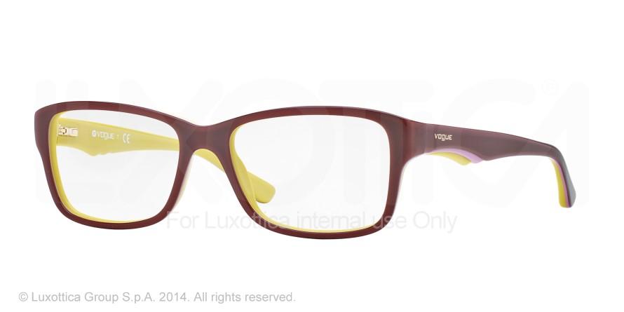 fd2420a732 Vogue VO2883 Eyeglass Frames